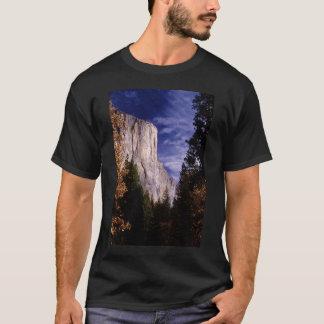 ヨセミテ、El Capitan Tシャツ