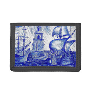ヨットの財布