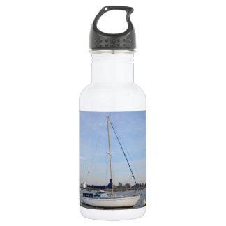 ヨットのLa Mouette ウォーターボトル