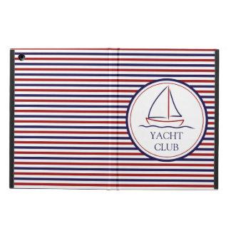 ヨットクラブ iPad AIRケース