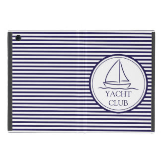 ヨットクラブ iPad MINI ケース
