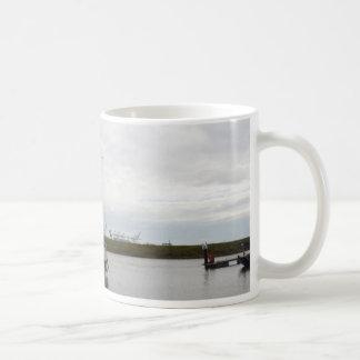 ヨットフランチェスカ コーヒーマグカップ