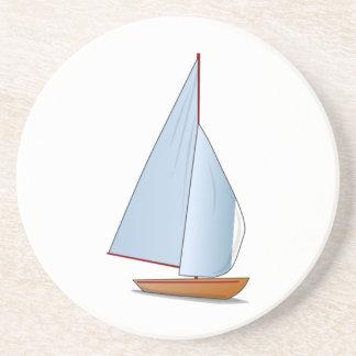 ヨット コースター