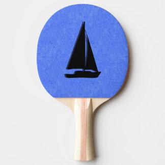 ヨット 卓球ラケット