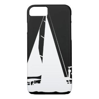 ヨット iPhone 7ケース