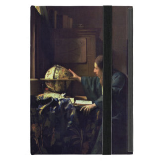 ヨハネスVermeer著天文学者 iPad Mini ケース