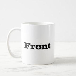 ヨハン・ゼバスティアン・バッハのマグ コーヒーマグカップ