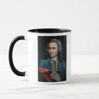 ヨハン・ゼバスティアン・バッハc.1715 マグカップ