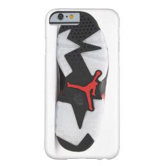 ヨルダン6 BARELY THERE iPhone 6 ケース
