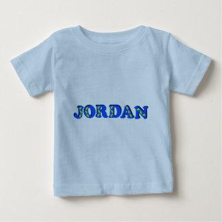 ヨルダン ベビーTシャツ