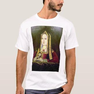 ヨークのエリザベス Tシャツ