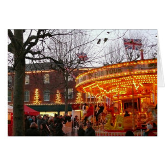 ヨークのクリスマス カード