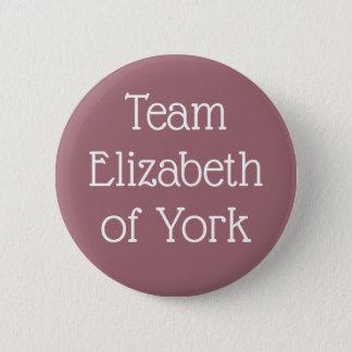 ヨークのチームエリザベス 缶バッジ