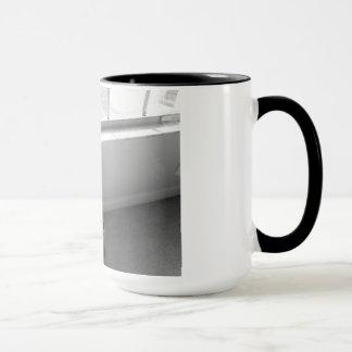 ヨークシャーテリアのマグ マグカップ