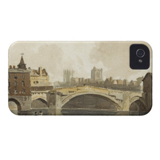ヨーク、イギリスの眺め Case-Mate iPhone 4 ケース