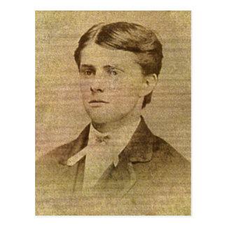 ヨークCo.、ペンシルバニアの若い国の紳士 ポストカード