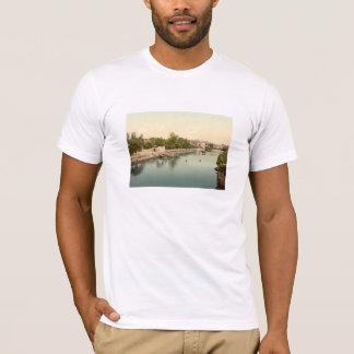 ヨークII、ヨークシャ、イギリス Tシャツ