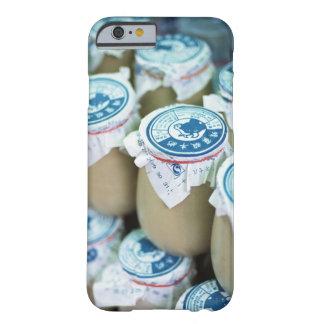 ヨーグルト BARELY THERE iPhone 6 ケース