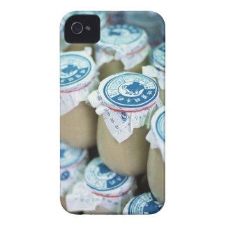 ヨーグルト Case-Mate iPhone 4 ケース