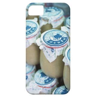 ヨーグルト iPhone SE/5/5s ケース