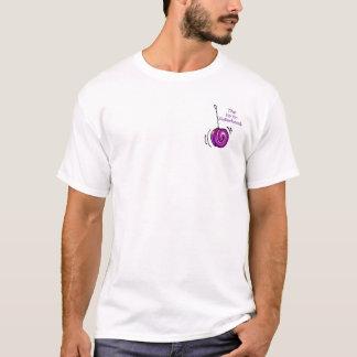 ヨーヨーの姉妹関係1 Tシャツ