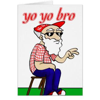 ヨーヨーのBroカード カード