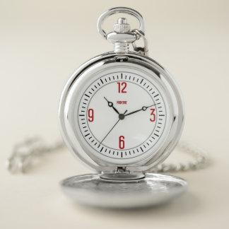 ヨーロッパのモダンな1つのデザイナー壊中時計 ポケットウォッチ