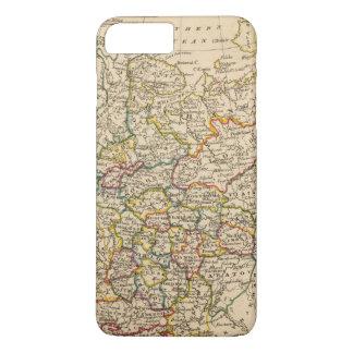 ヨーロッパのロシア iPhone 8 PLUS/7 PLUSケース