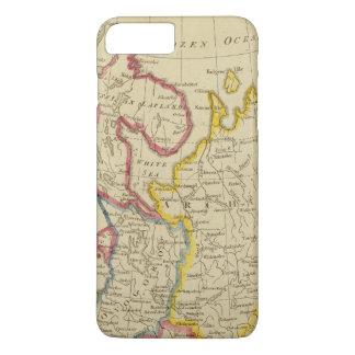 ヨーロッパの北のロシア iPhone 8 PLUS/7 PLUSケース
