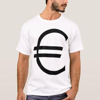 ヨーロッパの印 Tシャツ