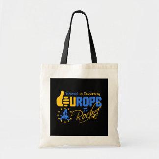 ヨーロッパの石! バッグ