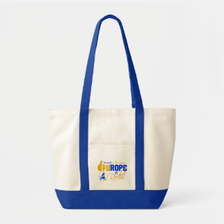 ヨーロッパの石! バッグ-スタイル及び色を選んで下さい トートバッグ