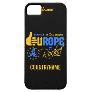 ヨーロッパのiPhoneの穹窖 iPhone SE/5/5s ケース