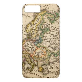 ヨーロッパ12 2 iPhone 8 PLUS/7 PLUSケース