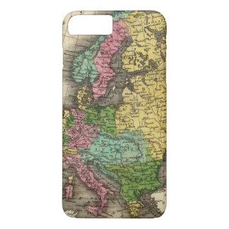 ヨーロッパ12 iPhone 8 PLUS/7 PLUSケース