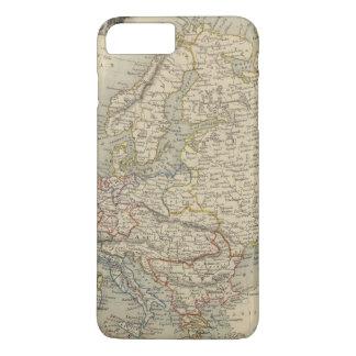 ヨーロッパ15 iPhone 8 PLUS/7 PLUSケース