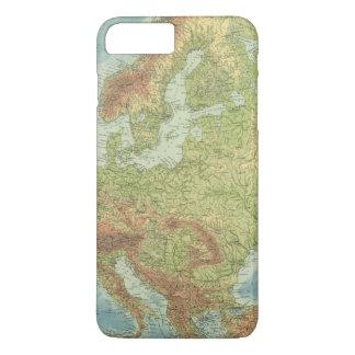 ヨーロッパ18 2 iPhone 8 PLUS/7 PLUSケース