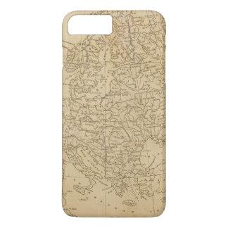 ヨーロッパ18 iPhone 8 PLUS/7 PLUSケース