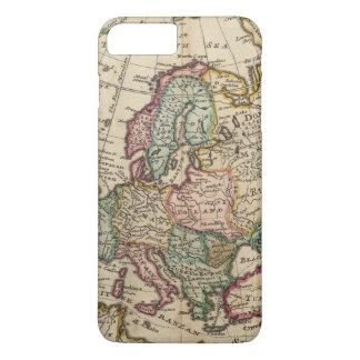 ヨーロッパ20 iPhone 8 PLUS/7 PLUSケース