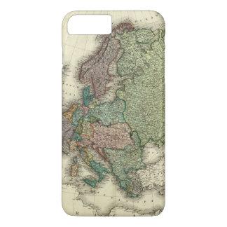 ヨーロッパ21 iPhone 8 PLUS/7 PLUSケース