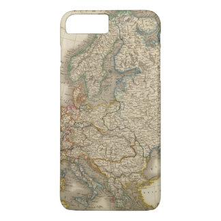 ヨーロッパ22 2 iPhone 8 PLUS/7 PLUSケース