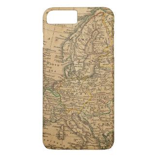 ヨーロッパ22 iPhone 8 PLUS/7 PLUSケース
