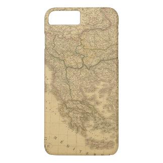 ヨーロッパ23 iPhone 8 PLUS/7 PLUSケース