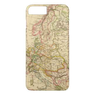 ヨーロッパ27 iPhone 8 PLUS/7 PLUSケース