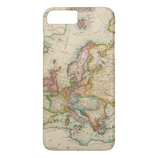 ヨーロッパ3 2 iPhone 8 PLUS/7 PLUSケース