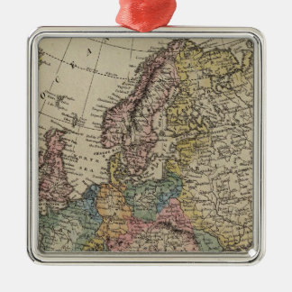 ヨーロッパ46 メタルオーナメント