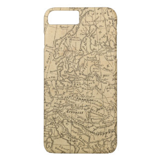 ヨーロッパ4 2 iPhone 8 PLUS/7 PLUSケース