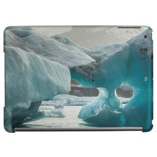 ヨーロッパ、アイスランド、JokUSArlon。 氷山の形成