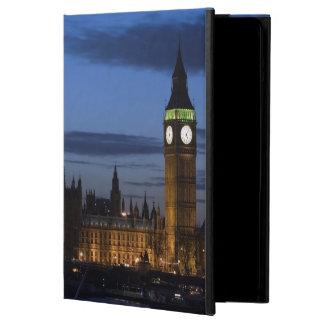 ヨーロッパ、イギリス、ロンドン: 議会の家/ iPad AIRケース