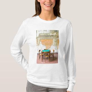 ヨーロッパ、イタリアのカンパニア州(ソレント半島) Tシャツ
